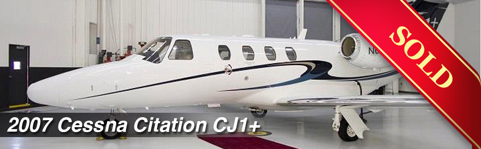 2007-cessna-citation-cj1plus-sold