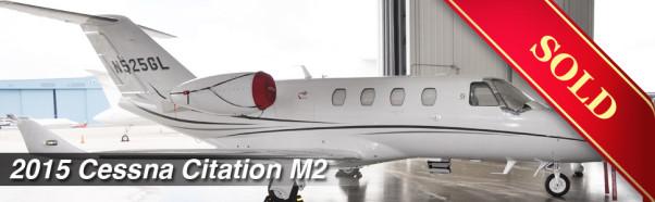 2015-cessna-citation-m2-sn-525-0872-reg-N525GL-sold