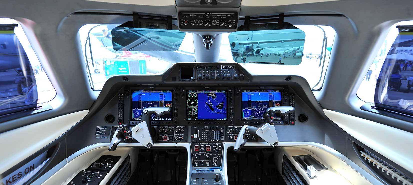 Avionics Modifications Management
