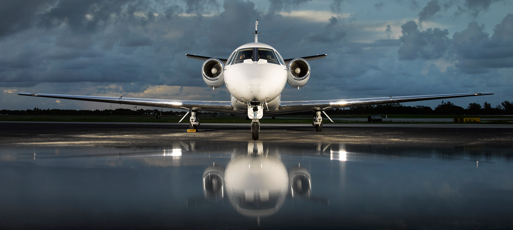 Business Aircraft Acquisition