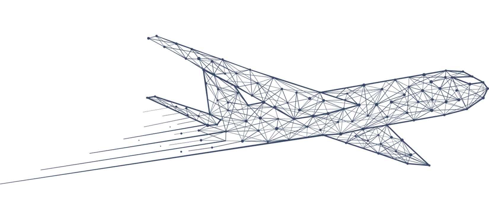 Business Aircraft Technical Representation